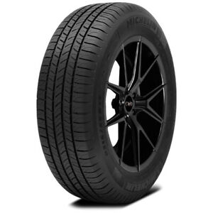 LT235/80R17 Michelin Energy Saver A/S 120/117R E/10 Ply BSW Tire