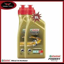 Castrol 4-Stroke 2 L Volume Vehicle Engine Oils
