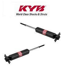 Dodge Dakota RWD 87-96 Set of 2 Front Left and Right Shock Absorbers KYB 344094