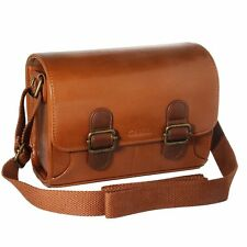 Caiul Universal Case Messenger Bag for Instax Mini 7s 8 8+ 25 50s 70 90 Camera