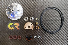 Dodge Ram 6.7L Rebuild Kit & Billet Wheel Set For Holset Cummins HE300VG 2013-16
