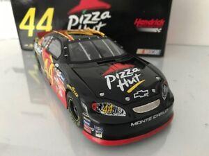 VERY RARE 2005  #44 TERRY LABONTE * PIZZA HUT * TEAM CALIBER PREFERRED SERIES