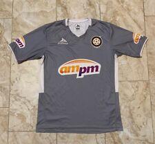 Pirma Alianza De Futbol Hispano Am Pm #19 Soccer Jersey Size Men's Large
