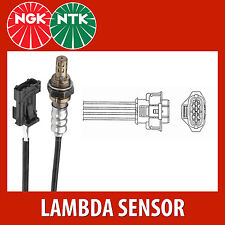 Ntk Sonda Lambda / Sensor O2 (ngk5656) - oza660-ee3