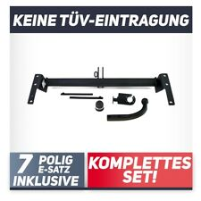 Für Corolla Stufenheck E18 Anhängerkupplung horizontal abnehmbar top Auto Hak