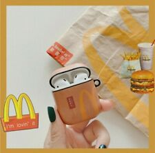 Apple Airpods McDonalds Cover Case