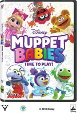 Muppet Babies The Series, Vol. 1 [New DVD] Dolby, Dubbed, Subtitled