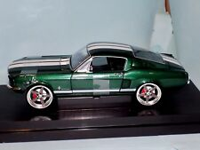 FORD MUSTANG  1967 FAST AND THE FURIOUS III TOKYO DRIFT ERTL 53611A 1:18