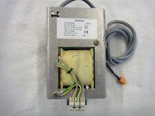NEW Siemens Industrial Control Transformer     4AV2495-0AA00