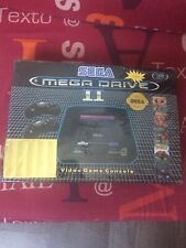 console  Clone Sega Megadrive 2 Avec 361 Jeux Neuf Sous Blister