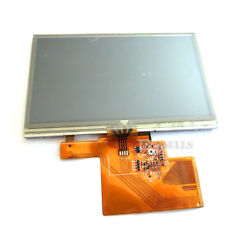 Full LCD Screen Display with Touch Digitizer For TOMTOM Xl 340 IQ Routes Edition