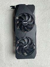 Grafikkarte Nvidia Geforce RTX 2070 Super Asus