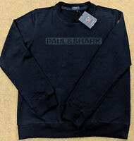 Paul Shark Yachting Men's Crew Neck Sweater Size XL