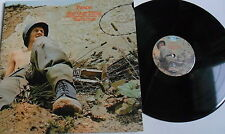 LP WARM DUST Peace For Our Time ( Re)  - Soundvision 03505 - STILL SEALED