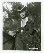 SUSAN HAYWARD UNTAMED 1955 VINTAGE PHOTO ORIGINAL N°2