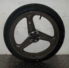 Moto Guzzi 750 BREVA .  JANTE roue avant + pneu