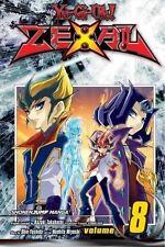 Yu-Gi-Oh! Zexal, Vol. 8: By Yoshida, Shin