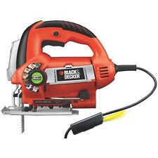 BLACK+DECKER LINEFINDER™ 6 Amp Orbital Jigsaw w/ Smart Select®  - JS670V