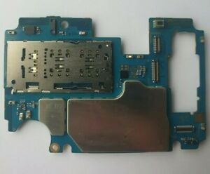 SAMSUNG A70 A705FN/DS A705F MAINBOARD DUALISM 128GB UNLOCKED FULLY WORKING