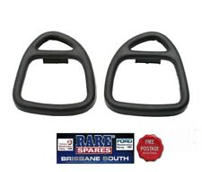 HOLDEN COMMODORE VT VX XY VZ WH WL AIR DUCT DOOR TO BODY SEAL KIT