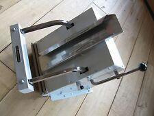 "Impulse Heat Sealer Audion Elektro SPEEDPACK 230 mm(9"") with TIMER and knife!"