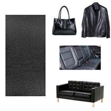 2X Selbstklebende Leder Sofa Couch Autositze Leder Flicken Patches 15x25cm
