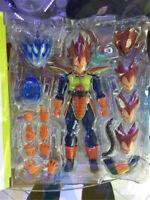 Anime Dragon Ball Vegeta IV PVC Figure Toy 15cm In Box New