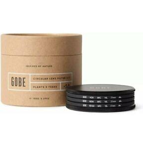 Gobe 77mm Neutral Density Filters -