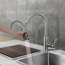 Küchearmatur Wasserhahn Küche 360°drehbar Waschtisch Waschbecken Spültisch