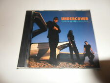 Cd   Undercover  – Check Out The Groove