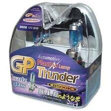 GP Thunder 8500K™ 9005 HB3+ 9006 HB4 Xenon Plasma Quartz Ion Light Bulbs 80/100W