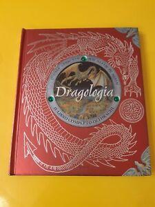 Dragologia, Il Libro Completo Dei Draghi, Ernest Drake, Rizzoli