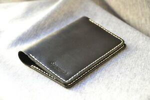 Leather Passport Holder Cover VINTAGE Genuine Leather Passport Wallet HAND MADE
