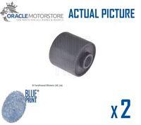 2 x NEW BLUE PRINT FRONT LOWER SUSPENSION ARM BUSH PAIR OE QUALITY ADJ138007