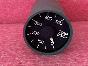 Boeing Aircraft ACM Compressor Indicator 60B00108-3