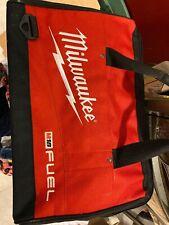 Milwaukee 902033036 Tool Bag - Red