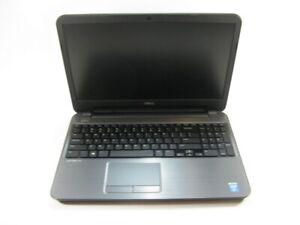 "Dell 3540 15.5"" Laptop 1.9GHz Core i3 4th Gen 4GB RAM (Grade B)"