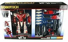 Toynami 10560 Robotech 1100 Miriya Vf1j Super Veritech Collectible Play Figur...