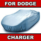 Fits [DODGE CHARGER] CAR COVER ☑� Weather ☑� Waterproof ☑� Warranty ✔CUSTOM✔FIT  for sale