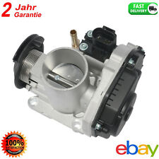 Throttle Body 030133064F FOR VW Bora Golf Mk4 Seat Leon Toledo Mk2 1.4 16V