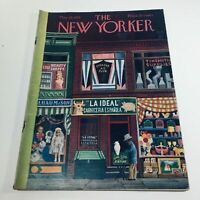 The New Yorker: May 26 1951 - Full Magazine/Theme Cover Witold Gordon