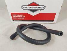 original Briggs & Stratton Kraftstoffschlauch 50cm Benzinschlauch 12,7 x 6,35 mm