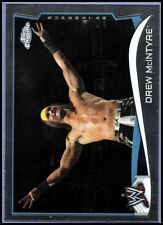 2014 Topps Chrome WWE #66 Drew McIntyre