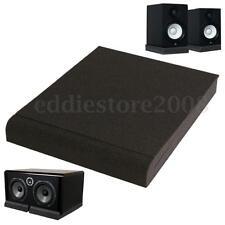 6.5'' Monitor Sponge Isolator Cushion Pads Foam For Speaker Isolation Studio