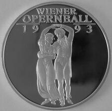 Wiener Opernball In Münzen österreich Ebay