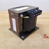"Square D 9070KF50D1 .50 220-480V 3/"" Industrial Control Transformer"