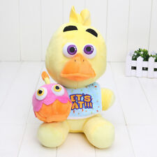 """10"""" Five Nights At Freddy's Chica Plush"""