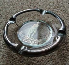 Travellers Century Club Exclusive Member Cigar Ashtray World Travel 100 Country