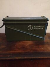 USMC 40mm Grenade Box Ammo Can
