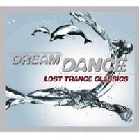 DREAM DANCE - LOST TRANCE CLASSICS 2 CD ATB UVM NEU